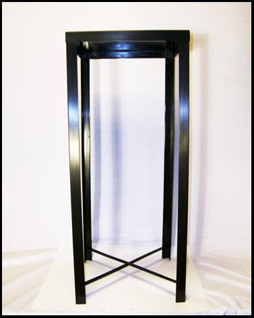 Custom Lantern Table Base
