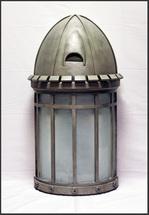 Attica Prison Lanterns