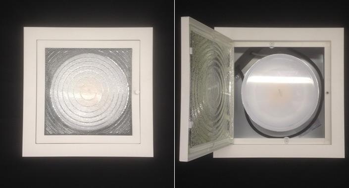 Massachusetts Institute of Technology Chapel LED Retrofit & Lighting Restoration