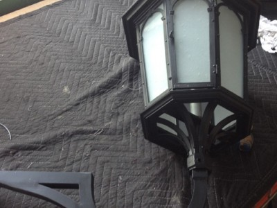Yale University Lanman Wright Hall Lighting Restoration Complete