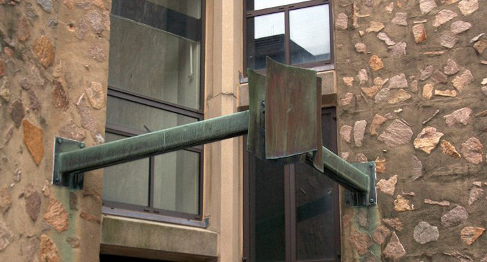 Yale University Morse & Stiles Colleges Historic Interior & Exterior Lighting Restoration