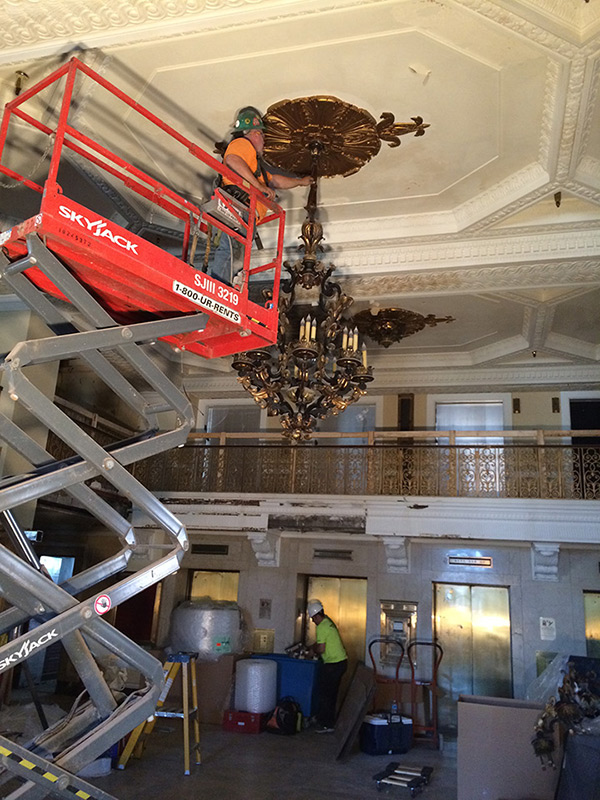 Hotel-Syracuse-Historic-Lighting-Restoration-Removal-1