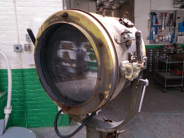 US-Navy-Westinghouse-Signaling-Searchlight-Lighting-Restoration-2