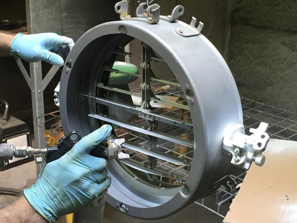 US-Navy-Westinghouse-Signaling-Searchlight-Lighting-Restoration-4