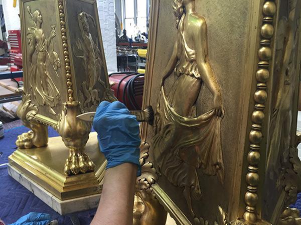 Wadsworth-Atheneum-JP-Morgan-Historic-Lighting-Fixture-Restoration-10
