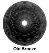 Old Bronze Finish