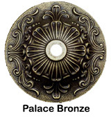 Palace Bronze Finish
