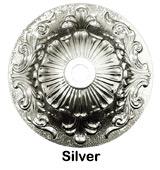 Silver Finish