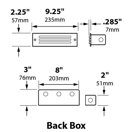3-Louver-Brick-Light-Incandescent-Step-Brick-Landscape-Light-dwg