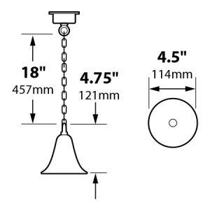 Hanging-Bell-Light-Aluminum-Specialty-Landscape-Light-dwg
