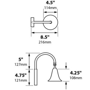 Hanging-Bell-Wall-Mount-dwg