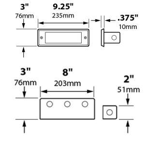 slimline ballast wiring diagram ballast ignitor schematic