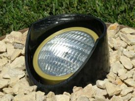 12 Volt In-Ground Landscape Lighting