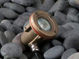 Underwater Landscape Lighting