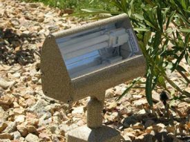 120 Volt Directional Flood Landscape Lighting