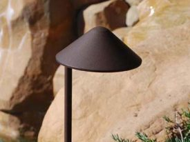 120 Volt Path Landscape Lighting