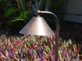 12 Volt Path Landscape Lighting