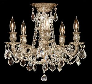 Biella-Collection-Medium-Brass-Crystal-Flush-Mount-179928