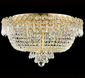 Century-Collection-Large-Crystal-Ceiling-Light-68905