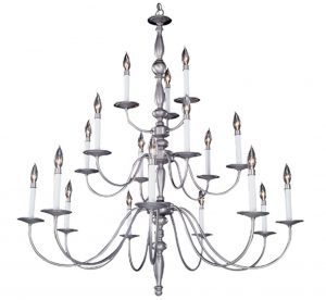Extra large traditional chandeliers jamestown ii collection 18 light extra large traditional chandelier aloadofball Image collections