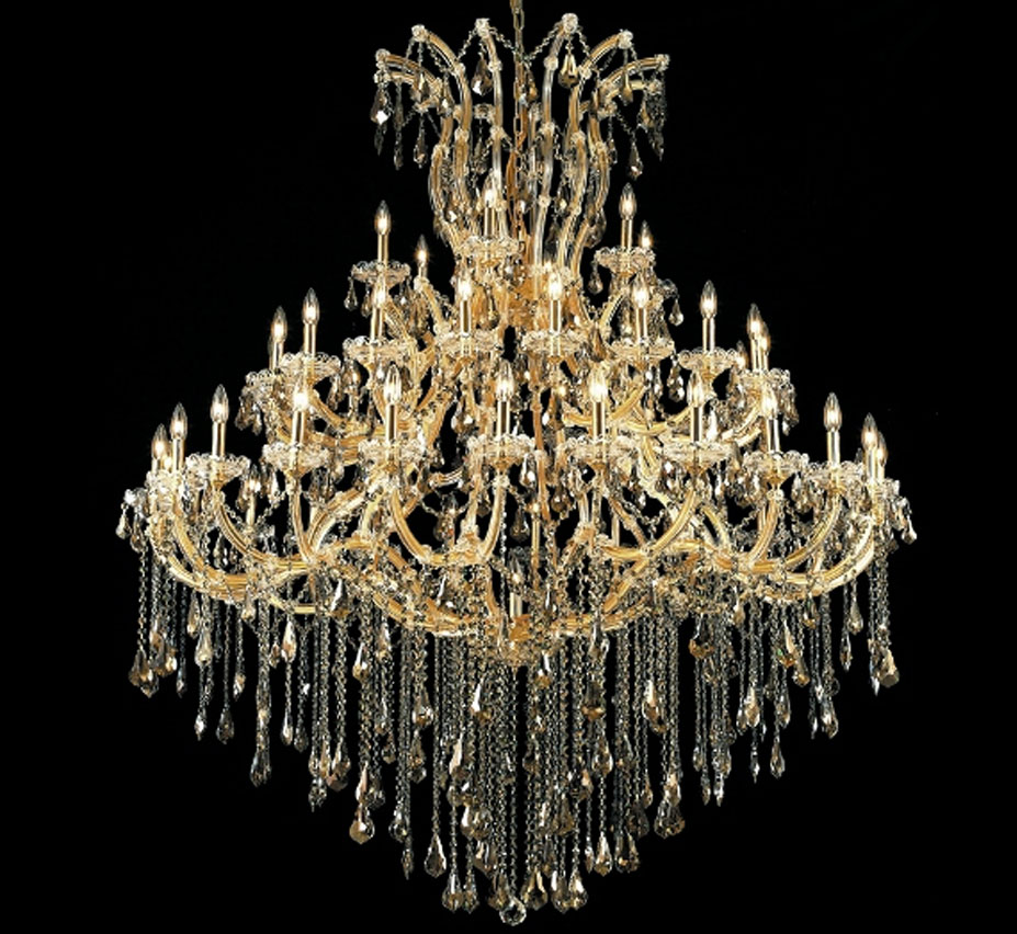 Maria theresa collection 49 light extra large crystal chandelier maria theresa collection 49 light extra large crystal chandelier arubaitofo Choice Image