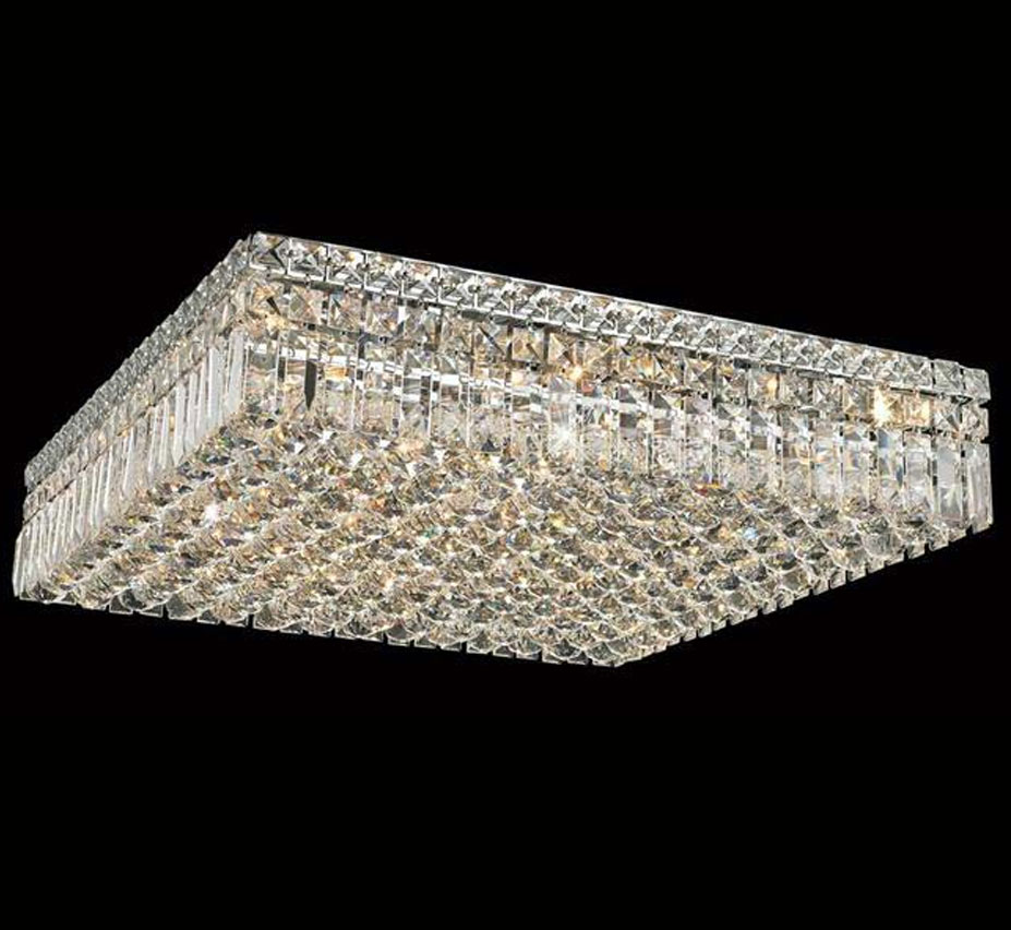 Maxim collection 24 dia extra large flush mount crystal ceiling maxim collection 24 dia extra large flush mount crystal ceiling light aloadofball Choice Image