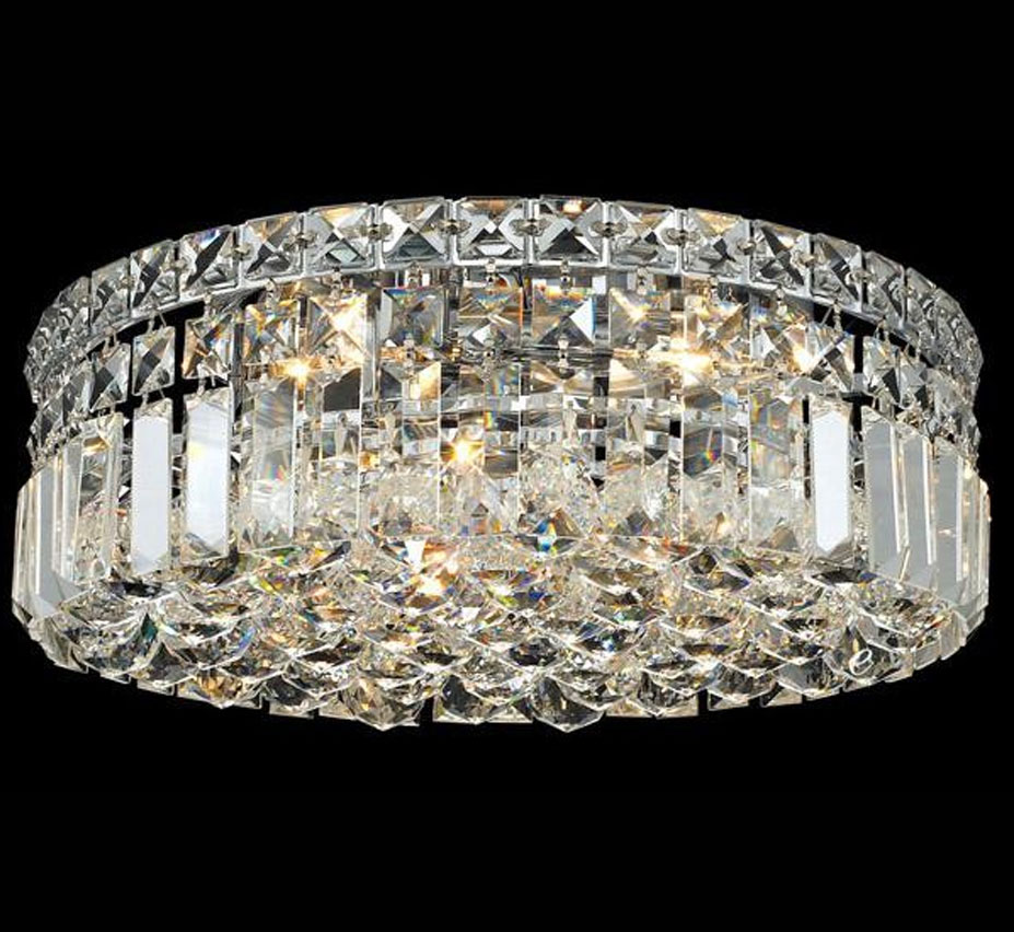 Maxim collection 14 dia medium crystal flush mount ceiling light maxim collection 14 dia medium crystal flush mount ceiling light aloadofball Gallery