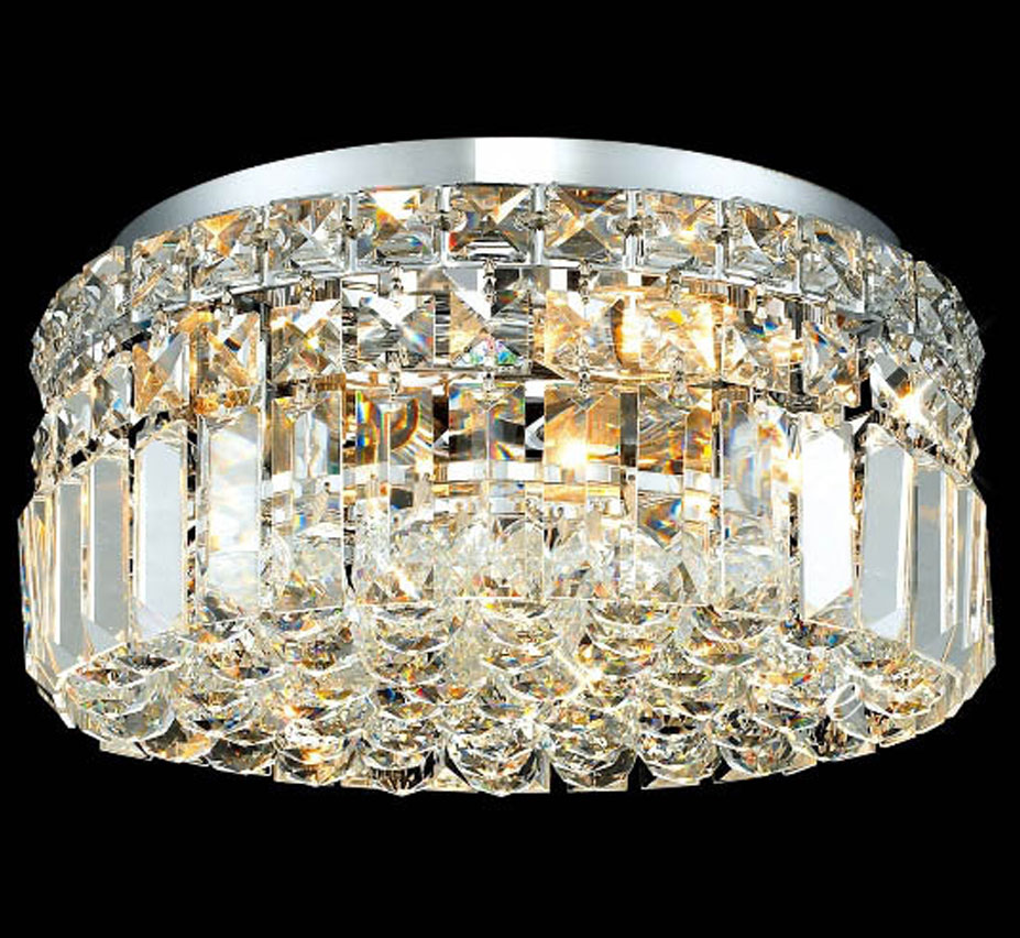 Maxim collection 12 dia small crystal flush mount ceiling light maxim collection 12 dia small crystal flush mount ceiling light aloadofball Images
