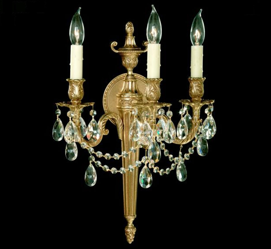 light chandelier r crystal sconces impact sconce wall theresa james moder maria