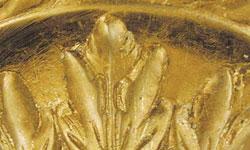 bronzed-gold-leaf