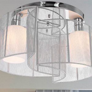 """Large Contemporary & Modern Ceiling Lighting - 17"""" to 22"""" Dia"""
