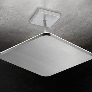 "Medium Contemporary & Modern Ceiling Lighting - 13"" to 16"" Dia"