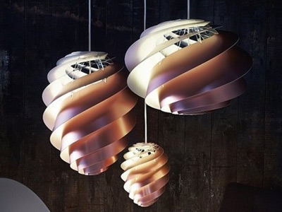 Contemporary & Modern Pendant Lighting