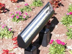 Outdoor Flood Lighting