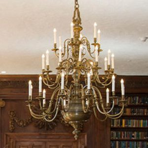 Traditional Chandeliers