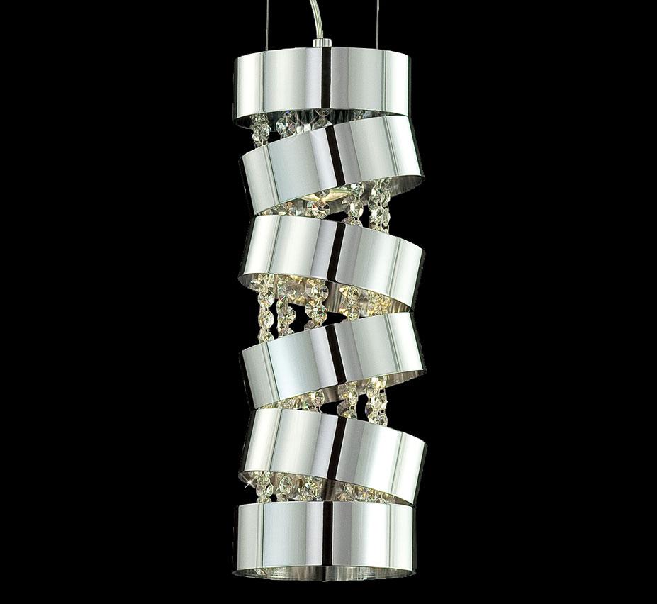 Ariella 5 5 Dia Small Contemporary Pendant Light Grand