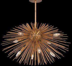 Contemporary modern large chandeliers bridget 8 light large contemporary chandelier aloadofball Image collections