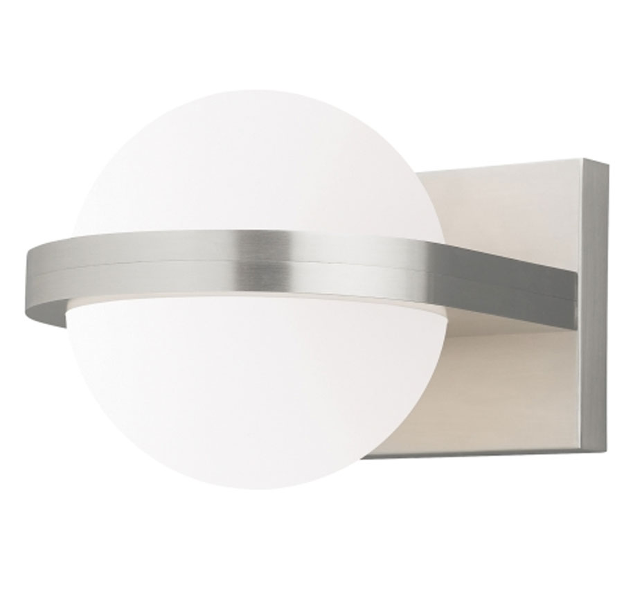 flush mount sconce wall sconce capture 66u2033 dia small contemporary led wall sconceflush mount ceiling light