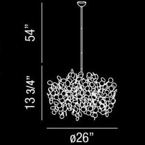 Divo-5-Light-Linear-Pendant-EUR25623017-line-drawing