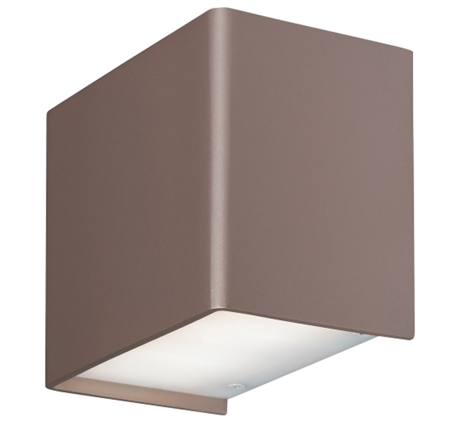 Kenton 6? W Small LED Contemporary Wall Sconce Grand Light