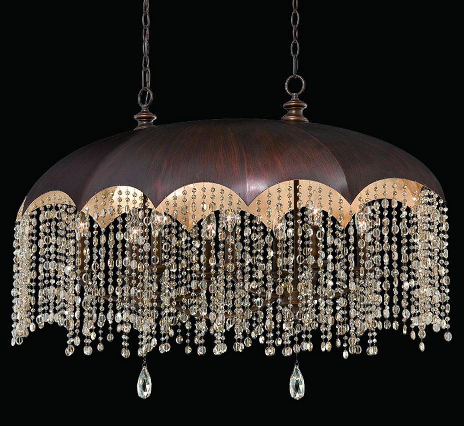 ... Transitional Pendant Light. facebook-share ... & Ombrello 20u2033 Dia Medium Transitional Pendant Light | Grand Light