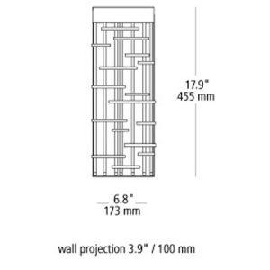 Pier-60-Medium-Outdoor-Contemporary-LBLOD826-line-drawing