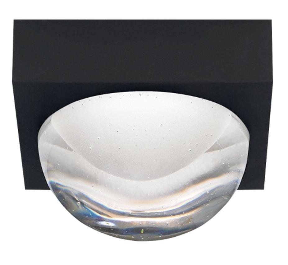 Sphere 47 dia led small contemporary flush mount ceiling light sphere 47 dia led small contemporary flush mount ceiling light aloadofball Image collections