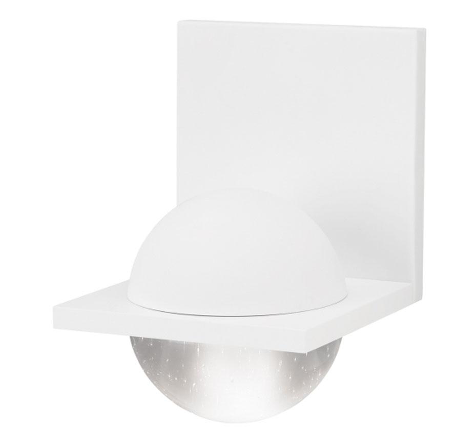 facebook-share ...  sc 1 st  Grand Light & Sphere 5u2033 W Small Contemporary Wall Sconce | Grand Light