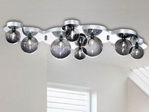 Contemporary & Modern Ceiling Lighting