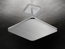 "Medium Contemporary & Modern Ceiling Lighting - 13"" to 16"" Dia"