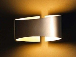 "Extra Large Contemporary Wall Sconces - 21"" & Above Widths"