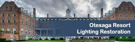 otesaga-resort-lighting-restoration-project