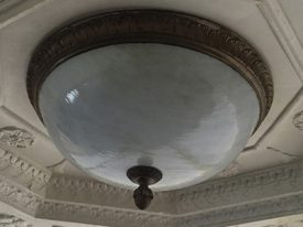 "Extra Large Traditional Ceiling Lighting - 23"" Dia & Above"