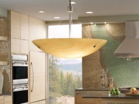 "Large Traditional Pendant Lighting - 21"" to 30"" Dia"